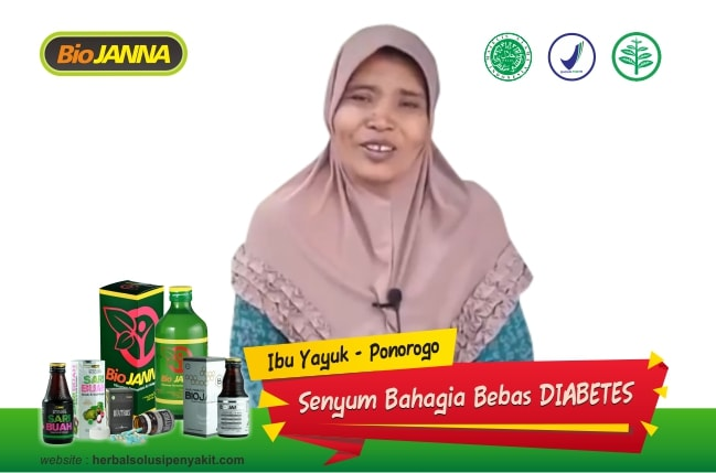 resep herbal diabetes