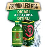 produk legend biojanna super