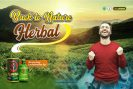 "BACK TO NATURE ""HERBAL"""