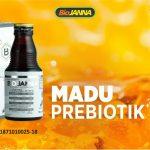 madu probiotik biojanna
