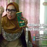 penyakit stroke sembuh bisa berjalan kembali