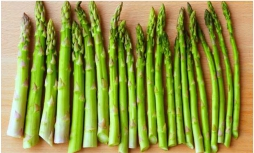 asparagus pantangan asam urat