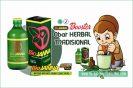 BioJANNA Bosternya Obat Herbal Tradisional