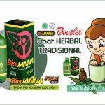 biojanna booster obat herbal tradisional