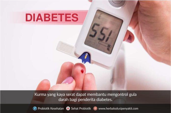 manfaat sari kurma untuk diabetes