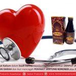manfaat sari kurma untuk jantung