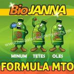 panduan minum biojanna mto