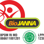 izin Biojanna BPOM dan MUI