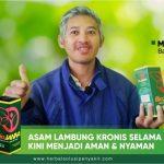 biojanna herbal asam urat kronis