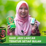 herbal haid tidak teratur