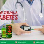 kenali gejala diabetes